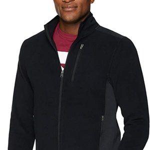 Starter polar fleece full zip sweater jacket 4XL